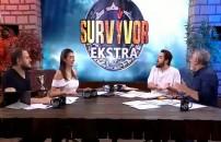 Survivor Ekstra (12/06/2018)