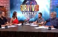 Survivor Ekstra (13/06/2018)