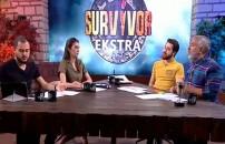 Survivor Ekstra (14/06/2018)
