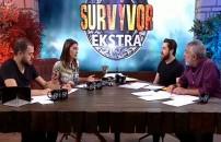 Survivor Ekstra (15/06/2018)