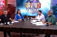 Survivor Ekstra (19/06/2018)