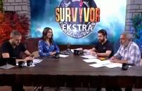 Survivor Ekstra (21/06/2018)