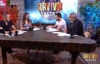 Survivor Ekstra (22/06/2018)