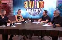Survivor Ekstra (25/06/2018)