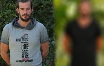 Hakan Hatipoğlu'nun Survivor 2018'deki değişimi!