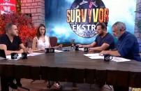 Survivor Ekstra (27/06/2018)