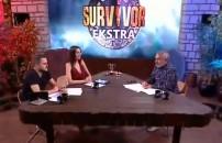 Survivor Ekstra (01.07.2018)