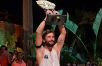 Survivor 2018 Şampiyonu ilk kez Survivor Panorama'da!