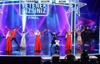 İnegöl Ahıskalılar Derneği Folklör Ekibi final performansı