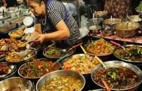 Ülkelerin birbirinden farklı yemek kültürleri...