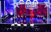 Mady Dans final performansı