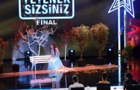 Mehir Miray Atıcı final performansı