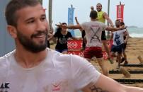 Şampiyon Adem Kılıççı'nın parkurların tozunu attırdı!