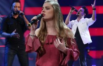 O Ses Türkiye'nin son bölümüne damga vuran performanslar!