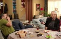 Jet Sosyete   2.Sezon 1. Bölüm   Çekim hataları