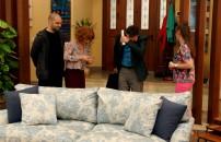 Jet Sosyete 2. sezon 3. bölüm   Çekim hataları