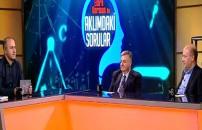 Emre Dorman ile Aklımdaki Sorular (27/10/2018)