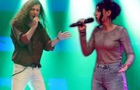 O Ses Türkiye'de haftanın en iyi performansları!