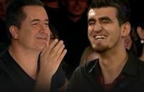Acun Ilıcalı'nın yarışmacılarla olan kahkaha dolu sohbetleri!