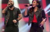 O Ses Türkiye sahnesini salladılar! Haftanın en iyi performansları...