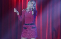 Aleyna Tilki'den 'EYS'ye özel performans!