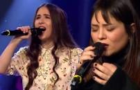 O Ses Türkiye | Kadın yarışmacılardan unutulmaz performanslar
