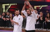 İşte MasterChef Türkiye'nin şampiyonu!
