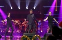 O Ses Türkiye Yılbaşı Özel Performansları
