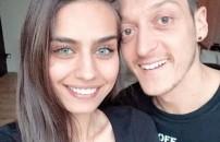 Mesut Özil ve Amine Gülşe'nin düğün detayları belli oldu!