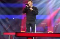 O Ses Türkiye | Arif Erdoğan Performansları