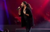O Ses Türkiye | Ferat Üngür Tüm Performansları