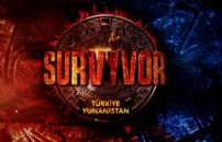 Survivor Türkiye - Yunanistan | Yunan takımı tanıtımı!