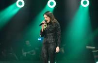Bahar Araç 'Whole Lotta Love' | Yarı final ikinci performansı