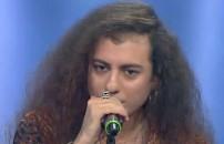 Bartu Gülhan 'Seperate Way' | Final performansı