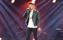 Cenk Baş 'İtirazım Var' | Yarı final ikinci performansı
