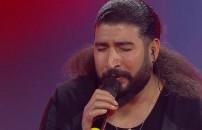 Ferat Üngür 'Gel Gör Beni Aşk Neyledi' | İkinci final performansı