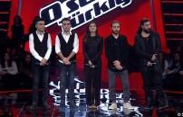 O Ses Türkiye finalinde son ikiye kalan isimler belli oldu