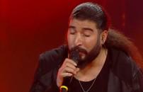 Ferat Üngür'ün finaldeki son performansları