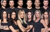 Survivor Türkiye-Yunanistan | İşte Yunan takımı