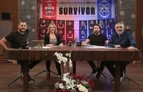 Survivor Ekstra (04.02.2019)