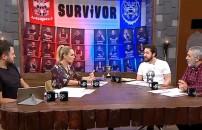 Survivor Ekstra (08.02.2019)