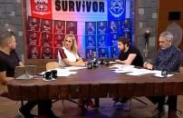 Survivor Ekstra (11.02.2019)
