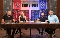 Survivor Ekstra (12.02.2019)