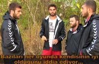 Survivor Türkiye - Yunanistan   11. bölüm tanıtımı