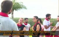 Survivor Türkiye - Yunanistan   12. bölüm tanıtımı