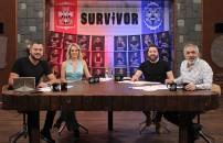 Survivor Ekstra (18.02.2019)