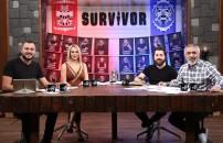 Survivor Ekstra (19.02.2019)