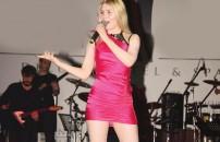 Aleyna Tilki Kıbrıs'ı salladı