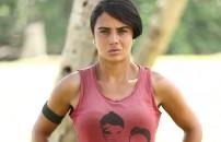 Survivor'ın yeni yarışmacısı Sabriye adada ilk kiminle sorun yaşar?