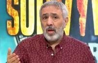 Murat Özarı: Bora abilikten çok iğneci rolünde